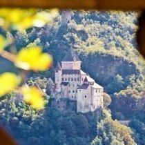 trostburg - castello
